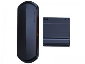 هاب گیمینگ بلوتوثی بیسوس برای اتصال موس و کیبورد به گوشی موبایل مدل GAMO Mobile Game Adapter GMGA01-01 دارای استند