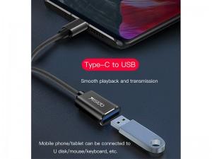 مبدل USB 3.0 به Type-C یسیدو مدل GS01
