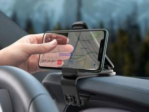 پایه نگهدارنده گوشی موبایل بیسوس مدل Big Mouth Pro Car Mount SUDZ-A01