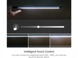 چراغ تکین مدل Touch Control Under Cabinet Lighting UL22 (پک 3 عددی)