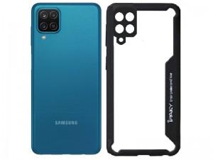 کاور iPAKY مناسب برای گوشی موبایل سامسونگ A12