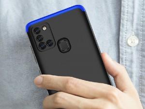 کاور اورجینال GKK مناسب برای گوشی موبایل سامسونگ A21s