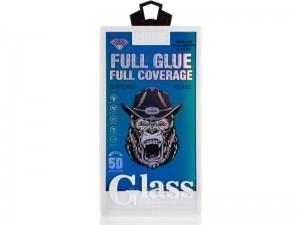 محافظ صفحه نمایش موکوسون مدل Full Glue مناسب برای گوشی موبایل سامسونگ S21 Ultra