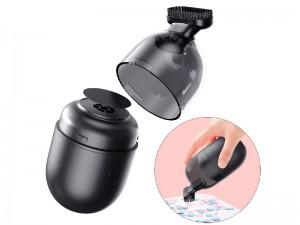 جارو شارژی بیسوس مدل C2 Desktop Capsule Vacuum Cleaner CRXCQC2-01