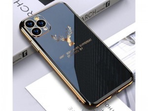 کاور مدل GKK TPU مناسب برای گوشی موبایل iPhone 12 Pro Max