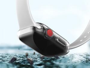قاب محافظ آها استایل مدل WA05 مناسب برای اپل واچ 42 میلی متری (پک 2 عددی)