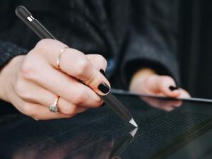 کاور آها استایل مدل PT93 مناسب برای قلم لمسی اپل