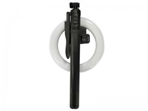 رینگ لایت عکاسی و مونوپاد بلوتوثی سه پایه دار مدل L06