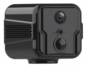 دوربین هوشمند تحت شبکه قابل حمل مدل Mini Camera T9-4G