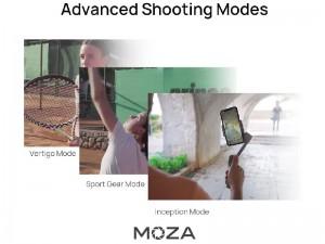 گیمبال موزا مدل Mini MX