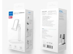 پایه نگهدارنده رومیزی تبلت و گوشی موبایل راک مدل RPH0944