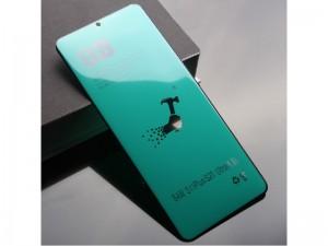 برچسب سرامیکی لبه خمیده مناسب برای گوشی موبايل سامسونگ S21 Ultra