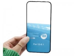 محافظ صفحه نمایش ایربگ دار آرمور مدل Full Cover Kingkong Glass مناسب برای گوشی موبايل شیائومی Redmi Note 9S/Note 9 Pro/Note 9 Pro Max/Poco X3
