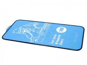محافظ صفحه نمایش ایربگ دار آرمور مدل Full Cover Kingkong Glass مناسب برای گوشی موبايل شیائومی Poco X3/X3 NFC/X3 Pro