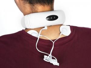 ماساژور گردن مدل Cervical Vertebra Massage Instrument