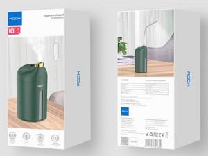 دستگاه بخور سرد راک مدل Elephant Shaped Humidifier