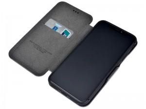 کیف چرمی Puloka Multi-Function مناسب برای گوشی موبایل آیفون 11