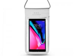 کیف ضد آب گوشی دیویا مدل Strong Waterproof Bag For Smartphone