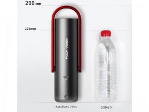 جارو شارژی خودرو راک مدل V2 Pro Portable Vacuum Cleaner RST1071