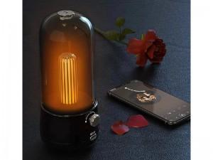 اسپیکر بلوتوثی و چراغ قابل حمل لنوو مدل L02
