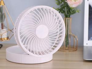 پنکه پرتابل و اسپیکر بلوتوث  مدل Storable Fan