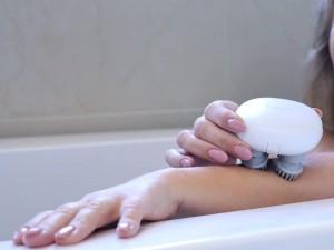 ماساژور شارژی مدل Scalp & body Massager HaoToning
