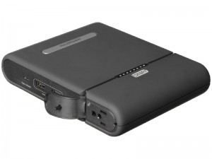 پاور بانک فست شارژ 27000 میلی آمپر راو پاور مدل RP-PB055