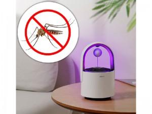 حشره کش بیسوس مدل Star Mosquito Killing Lamp ACMWD-AHX02 بهمراه قرص