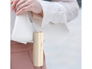 پنکه دستی بیسوس مدل Square Tube Mini Handheld Fan CXMN-02