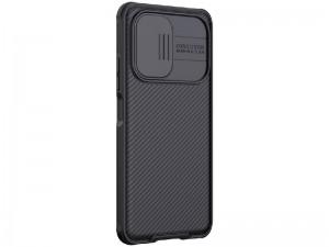 کاور اورجینال نیلکین مدل CamShield Pro مناسب برای گوشی موبایل شیائومی Redmi K40/K40 Pro/K40 Pro+/Mi 11i/Poco F3/Mi 11X/Mi 11 X Pro