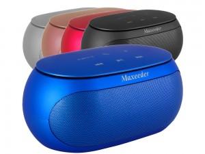 اسپیکر بلوتوث مکسیدر مدل MX-RS0519
