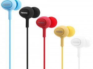 هدفون ریمکس Remax RM-515 Headphone