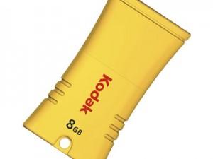 فلش مموري کداک مدل K402 ظرفيت 8 گيگابايت