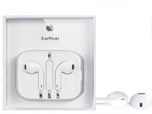 هدفون طرح اپل مدل EarPods