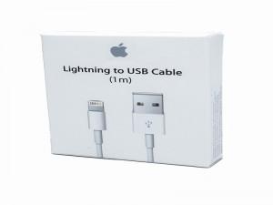 کابل داده و انتقال شارژ لایتنینگ اپل