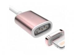 کابل شارژ و انتقال داده مگنتی micro USB سازگار با گوشیهای اندرویدی