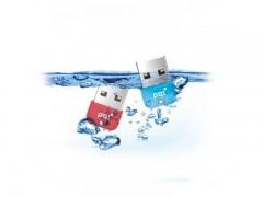 فلش مموري USB 2.0 پي کيو آي مدل U602L ظرفيت 16 گيگابايت