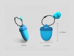 فلش مموري سيليکون پاور مدل Touch T30 ظرفيت 8 گيگابايت