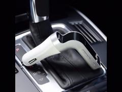 شارژر فندکی و بلوتوث ماشین Car G7