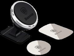 پایه نگهدارنده مگنتی گوشی موبایل بیسوس مدل SUGENT-NT0S