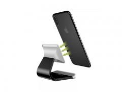 استند و پایه نگهدارنده رومیزی و ویترینی گوشی موبایل توتو سری HUGE SERIES-STANDIG BRACKET  مدل CTS0164