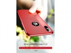 قاب محافظ بیسوس مدل  Bright Case  مناسب برای آیفون  iPhone X