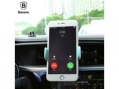پایه نگهدارنده گوشی موبایل بیسوس مدل Stable Car Mount