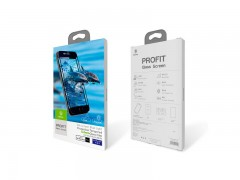 محافظ صفحه نمايش شيشه اي بیسوس سری Profit  مدل  SGAPIPH7-ASL01 مناسب براي گوشي موبايل آيفون 7