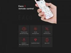 ریموت کنترل Lightning راک سری Eaco3 مدل ROT0763