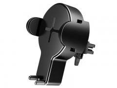 پایه نگهدارنده و شارژر بیسیم راک مدل W2 Pro