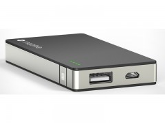 پاوربانک 2500 میلی آمپر موفی مدل Powerstation Mini همراه با کابل Lightning