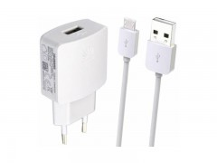 Huawei HW-050100E2W Wall Charger With microUSB Cable