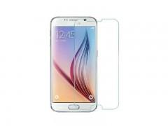 محافظ صفحه نمایش شیشه ای تمپرد مناسب برای گوشی موبایل سامسونگ Galaxy S6