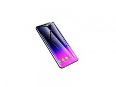 محافظ صفحه نمایش 3D فول چسب بیسوس مدل Tempered Glass Film سری SGSAS9_TM01 مناسب برای گوشی موبایل سامسونگ S9